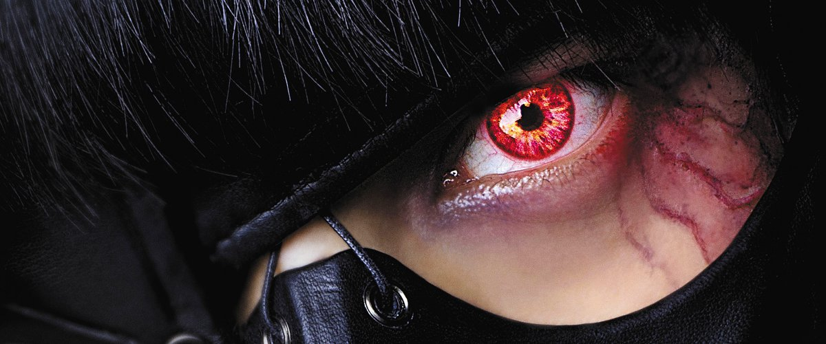 """""""Tokyo Ghoul"""" Movie Launch Event and Live Stream from YouTube Space Tokyo"""