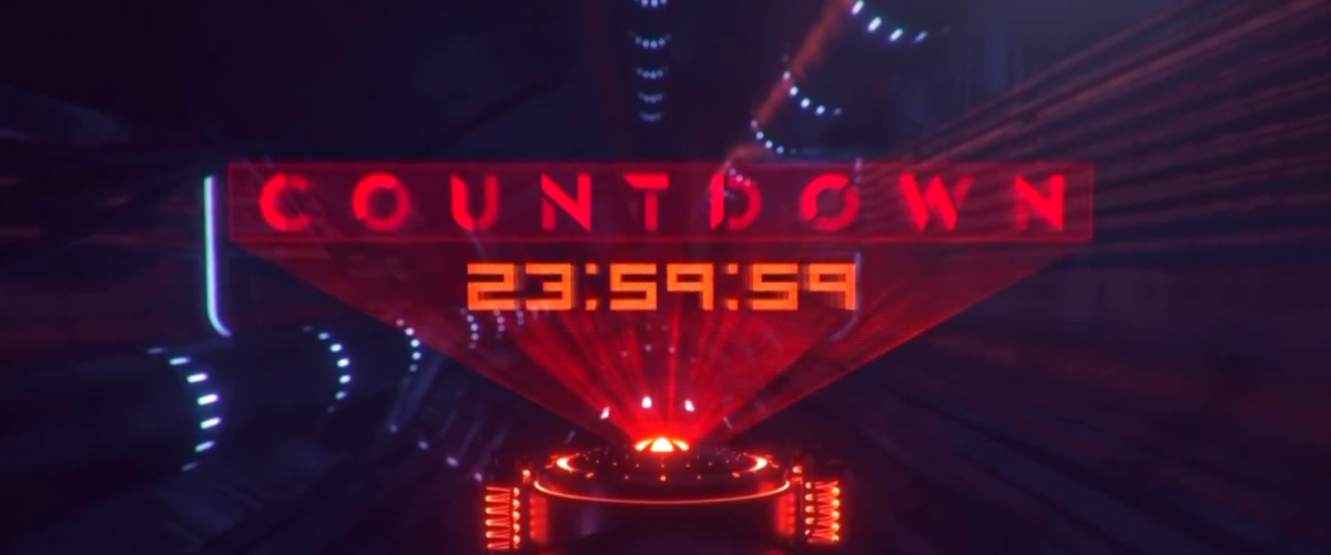 Countdown: A Toonami Total Immersion Event