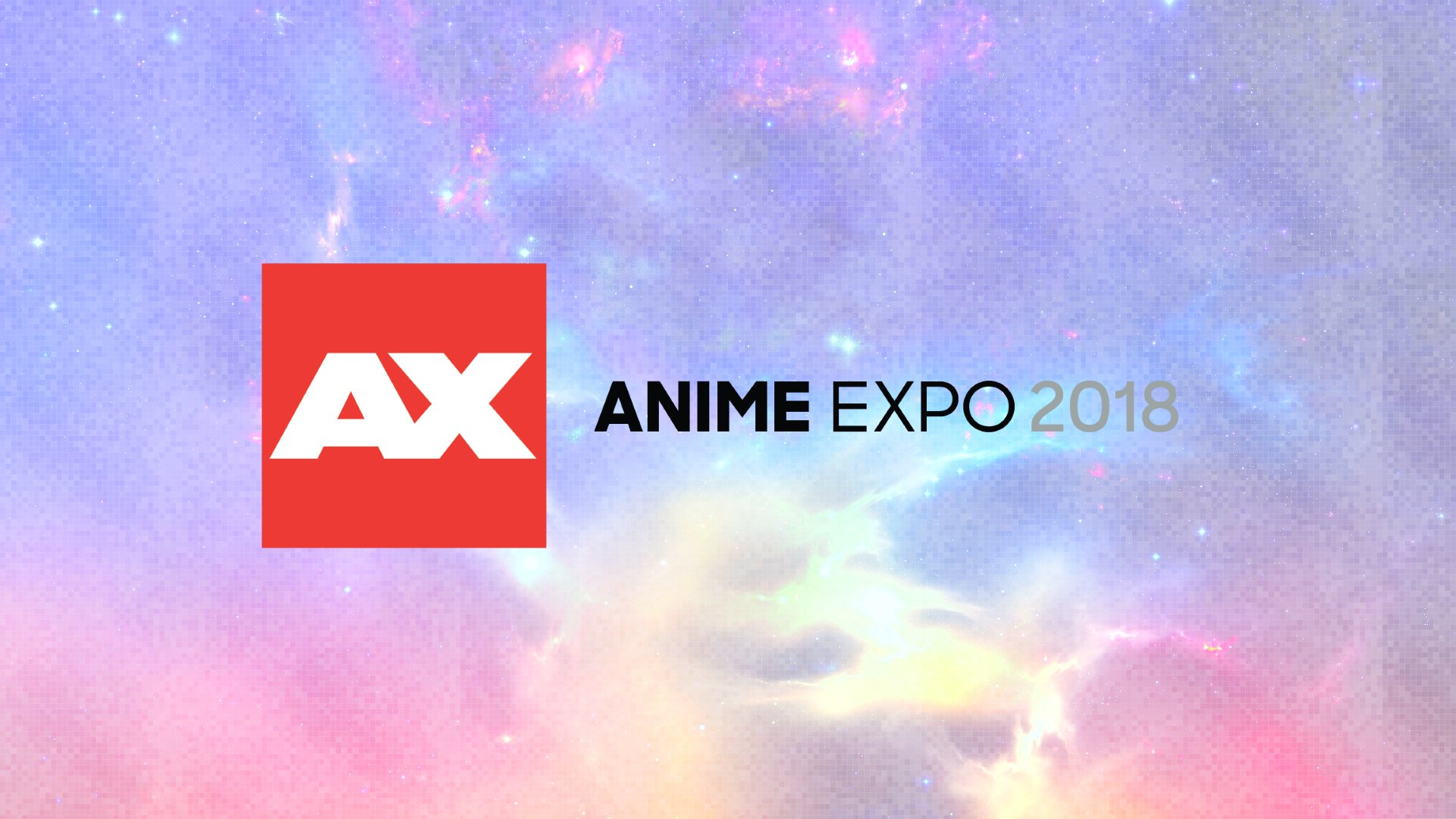 Anime Expo Day 3 and Day 4