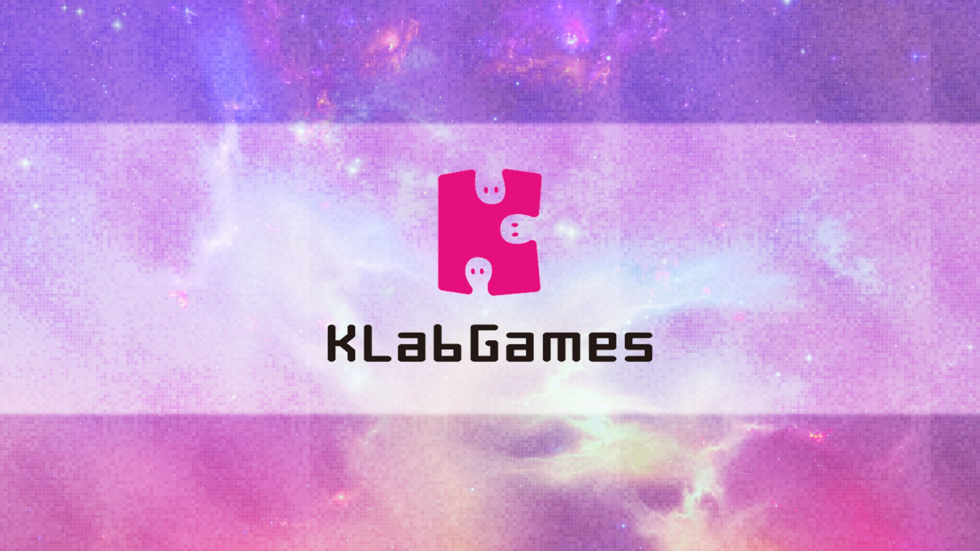 KLab Games at Anime Expo 2018