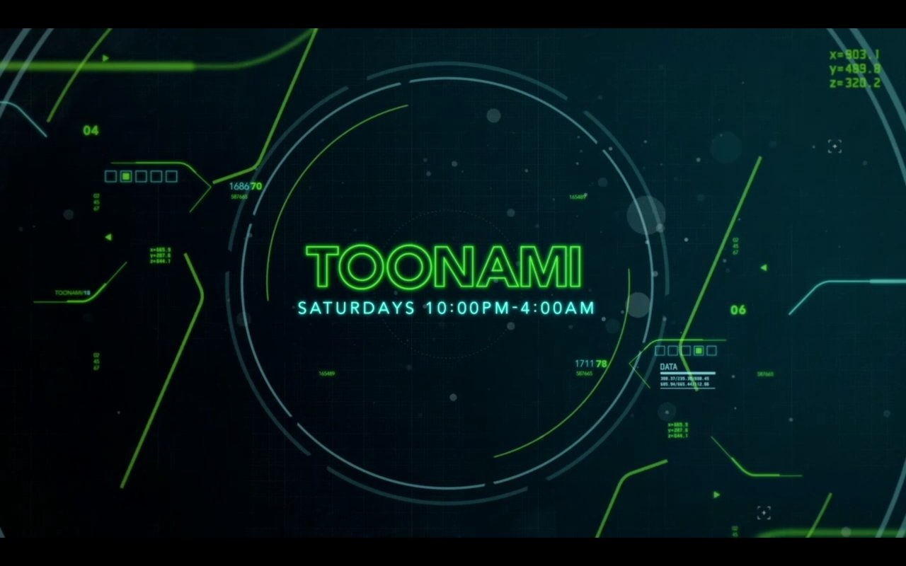 Toonami Announces Expansion Schedule for August 18th and 25th
