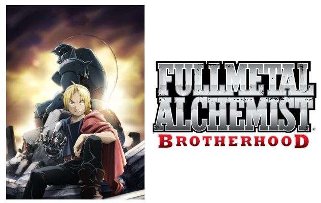 Aniplex of America Announces FULLMETAL ALCHEMIST: BROTHERHOOD Blu-ray Box Sets Release and Event at Anime NYC