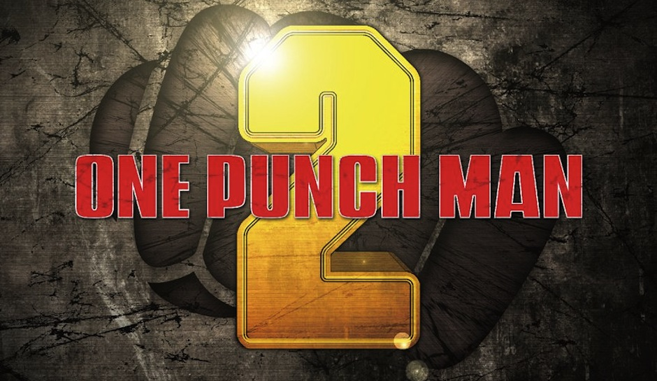 VIZ Media Drops Trailer and Release Date for One-Punch Man Season 2!
