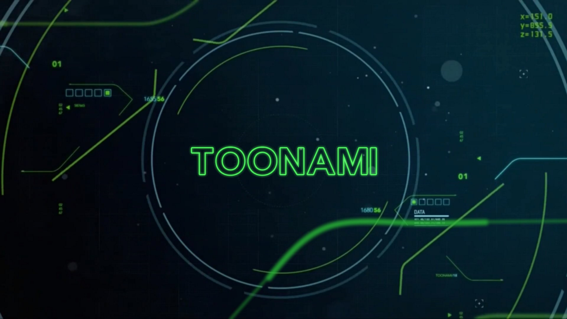 Back to The Old Days, Toonami to Start Adult Swim off Starting Saturday, October 6th