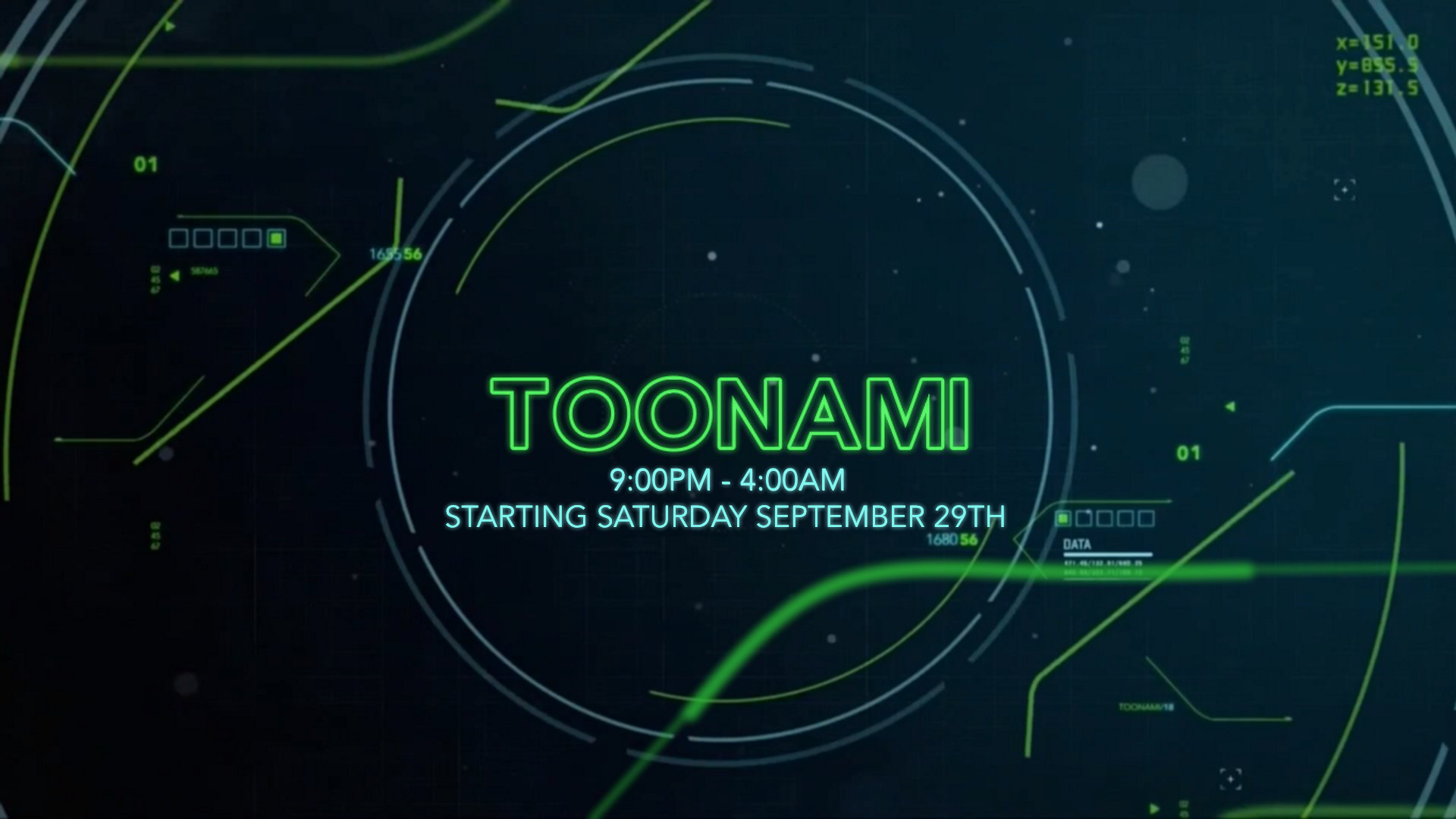 Toonami Expands to Primetime; Samurai Jack Season 1 to Broadcast in HD for First Time
