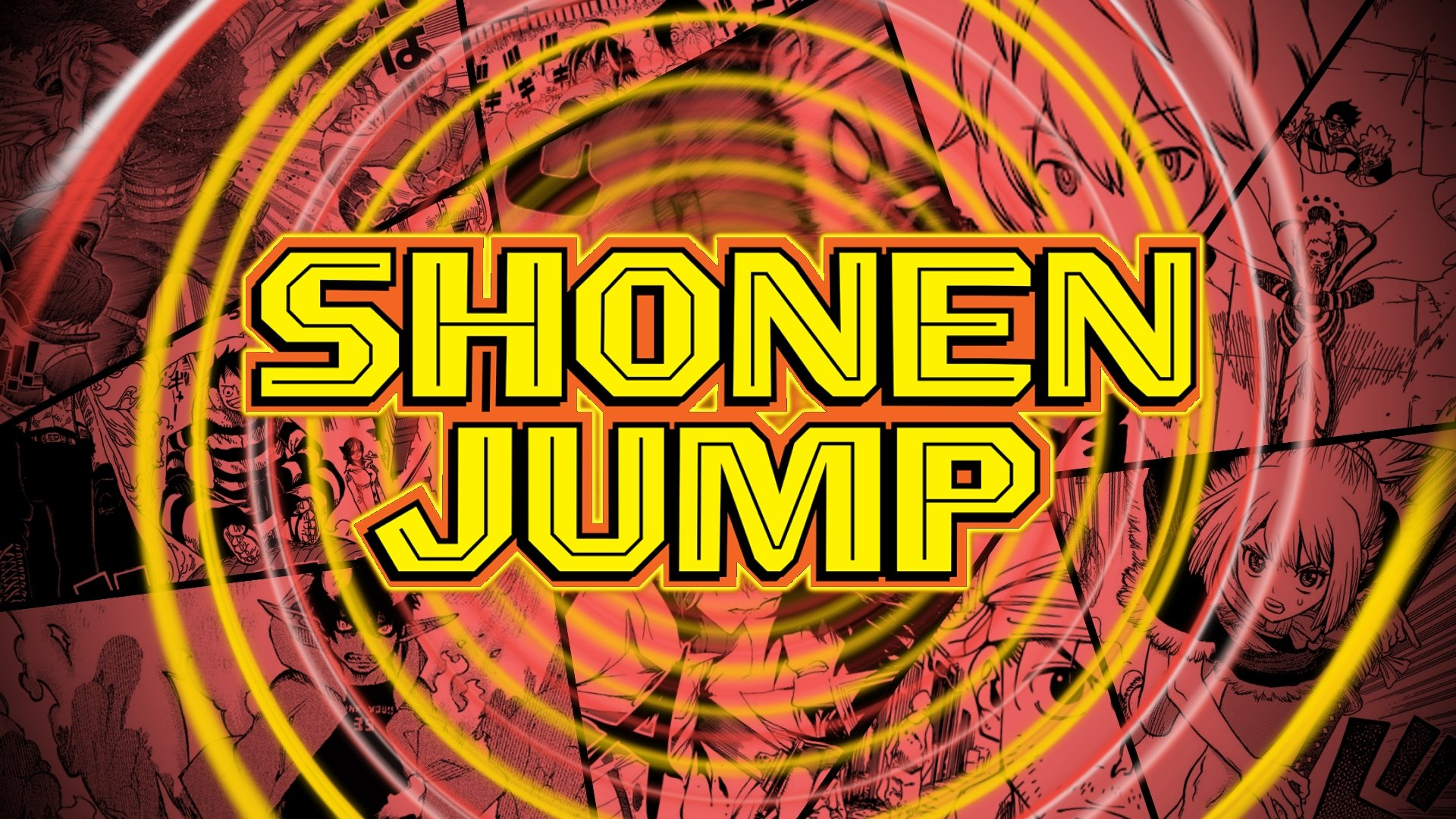 The New English Shonen Jump and The Promises It Brings