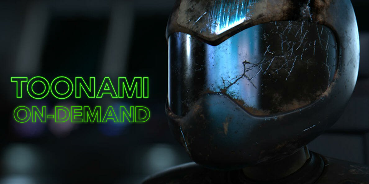 Toonami On-Demand: A List of Which Shows and Episodes Are Available On-Demand, Online, and on the Adult Swim App