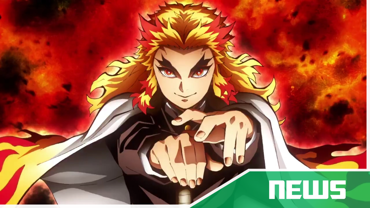 Demon Slayer: Kimetsu no Yaiba to Get Film Adaptation of The Infinite Train Arc
