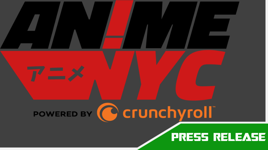 Crunchyroll Wraps 2019 at Anime NYC with Photo Opps, Game Demos, Exclusive Screenings and More