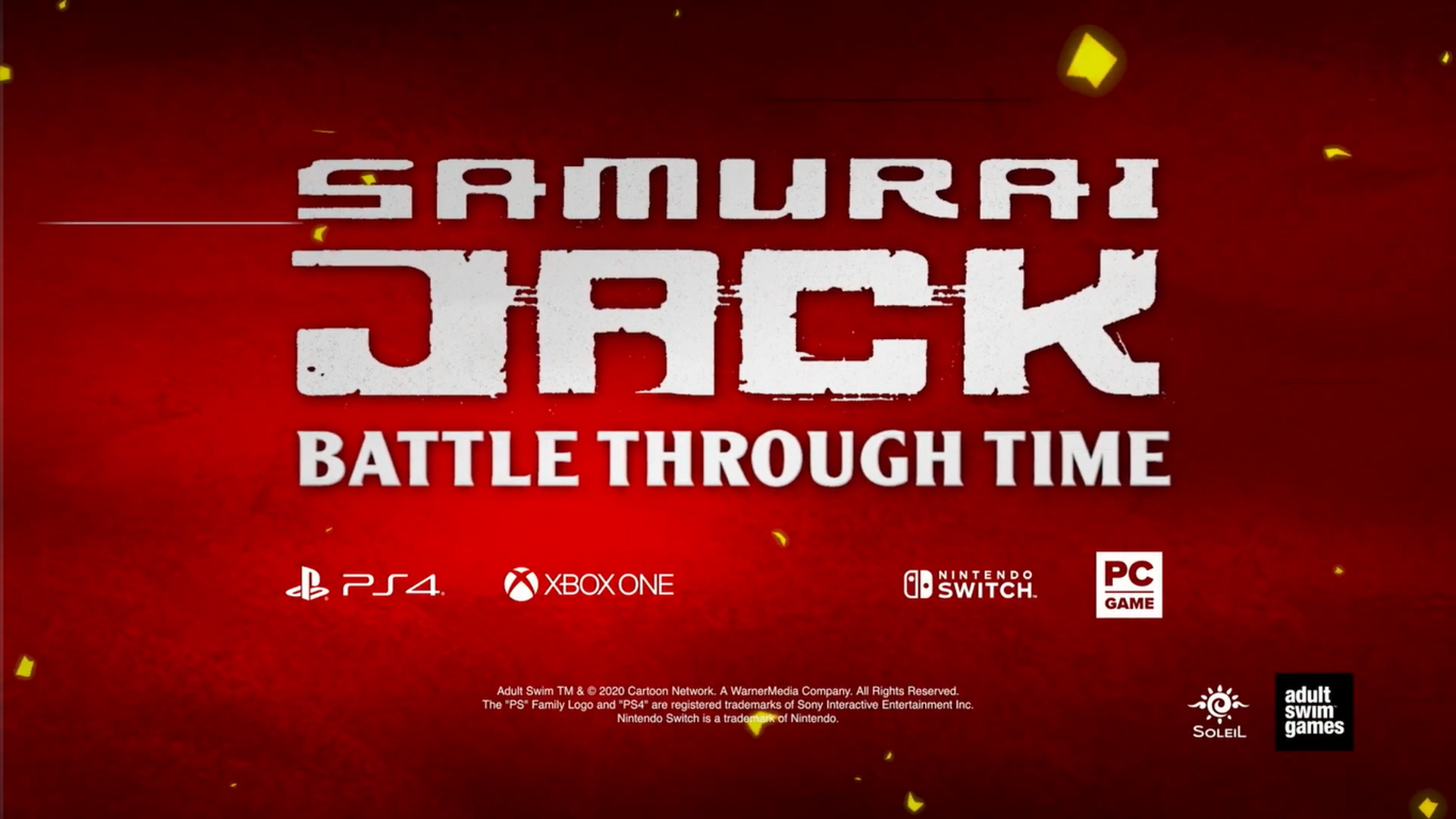 Samurai Jack Battle Through Time Review