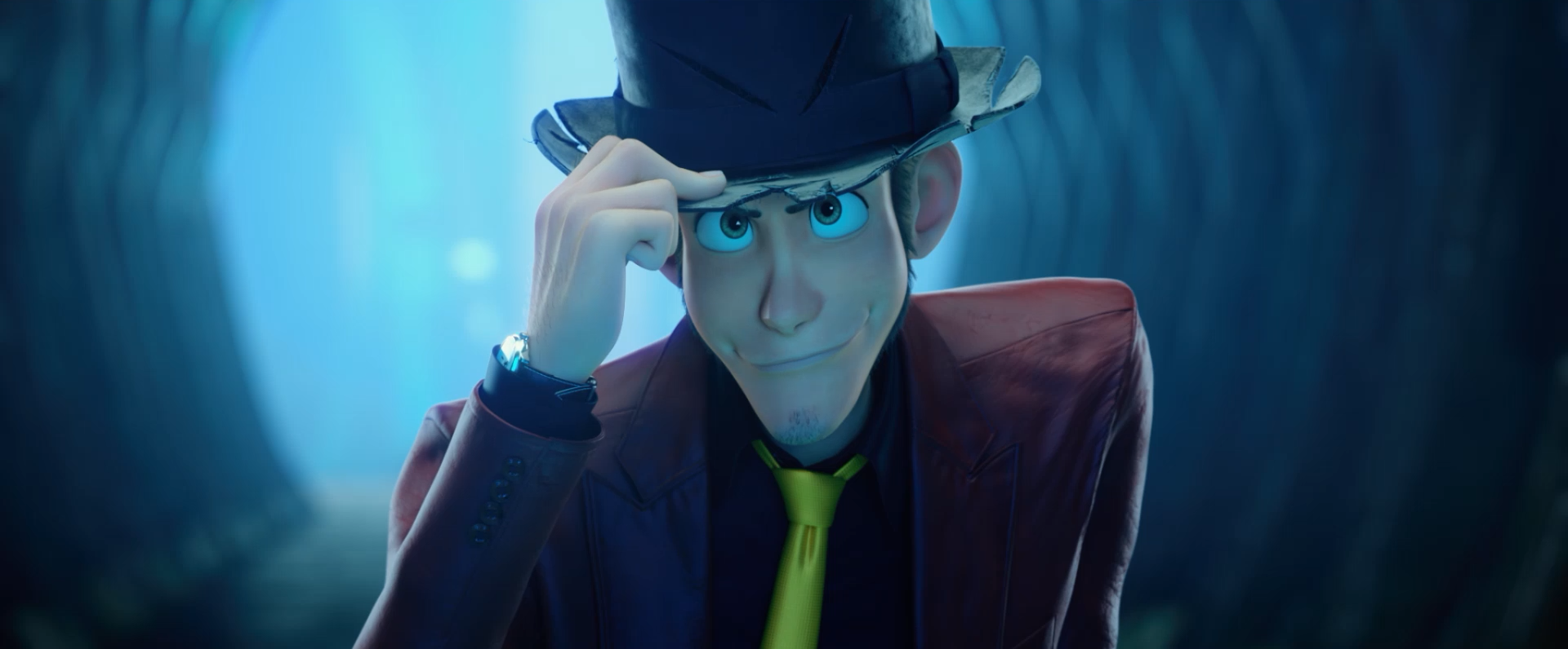 GKIDS Films Announces the Acquisition of the North American Rights to LUPIN THE 3RD: THE FIRST
