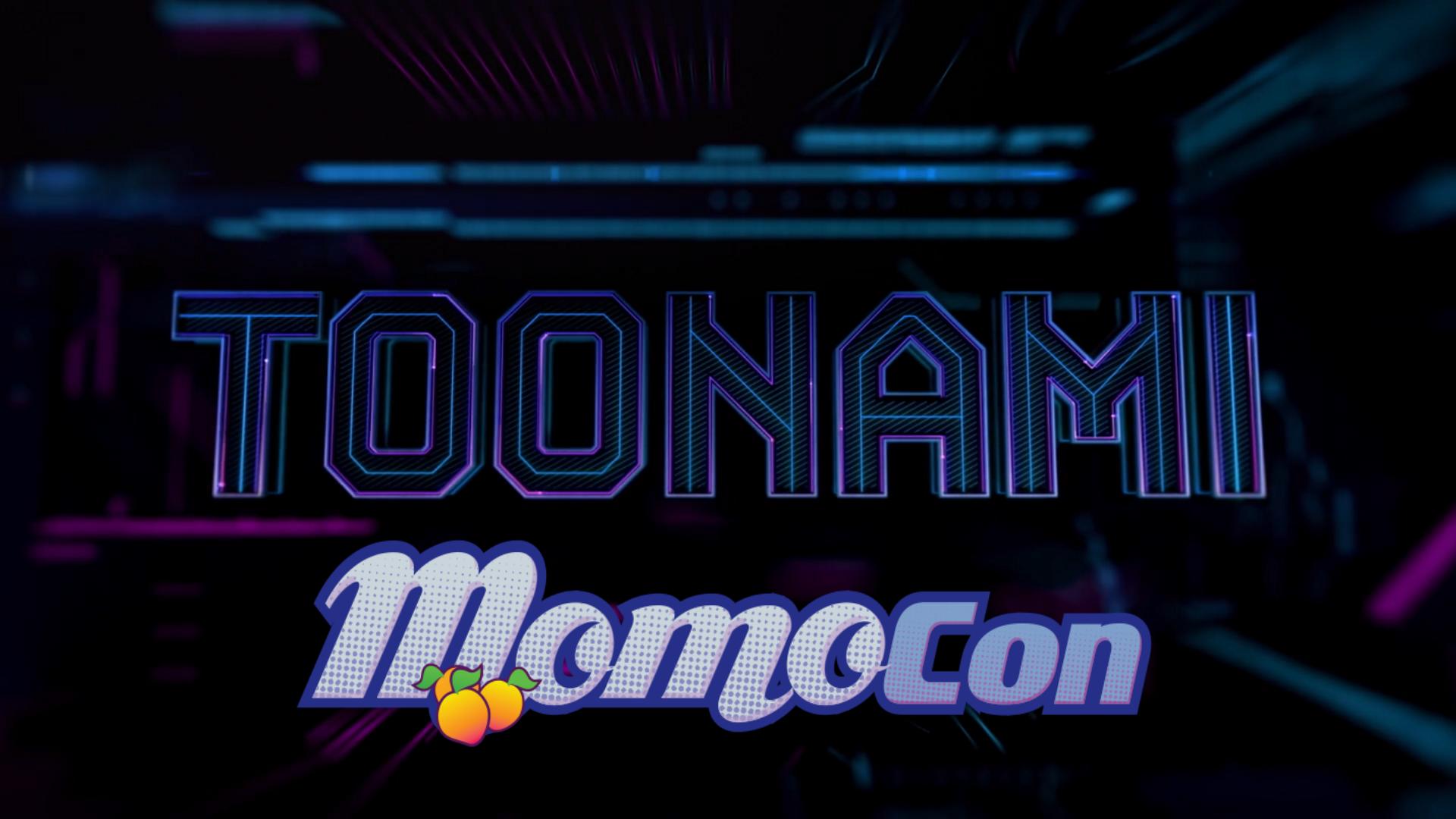 MomoCon Postponed, Toonami Panel Canceled