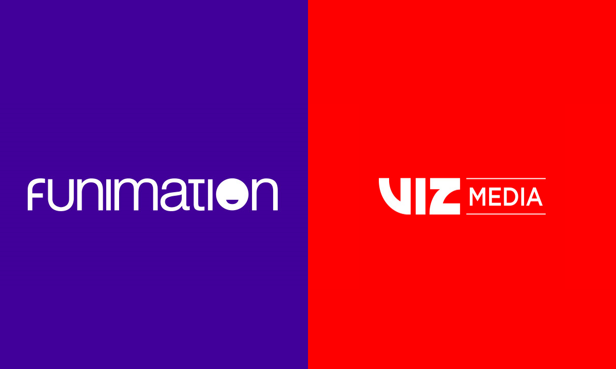 FUNIMATION ANNOUNCES PARTNERSHIP WITH VIZ MEDIA TO BRING AN EXPANSIVE CATALOG OF ANIME TITLES TO ITS STREAMING SERVICE