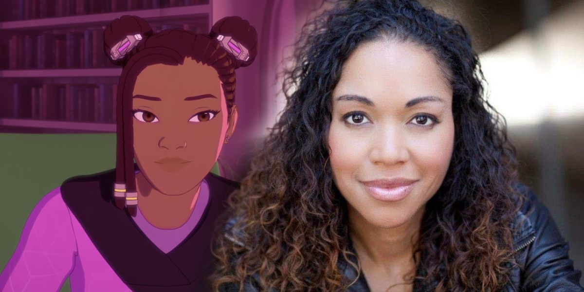 Voice Actress G.K. Bowes Set to Return as 'Driana Chase' in gen:LOCK Season 2