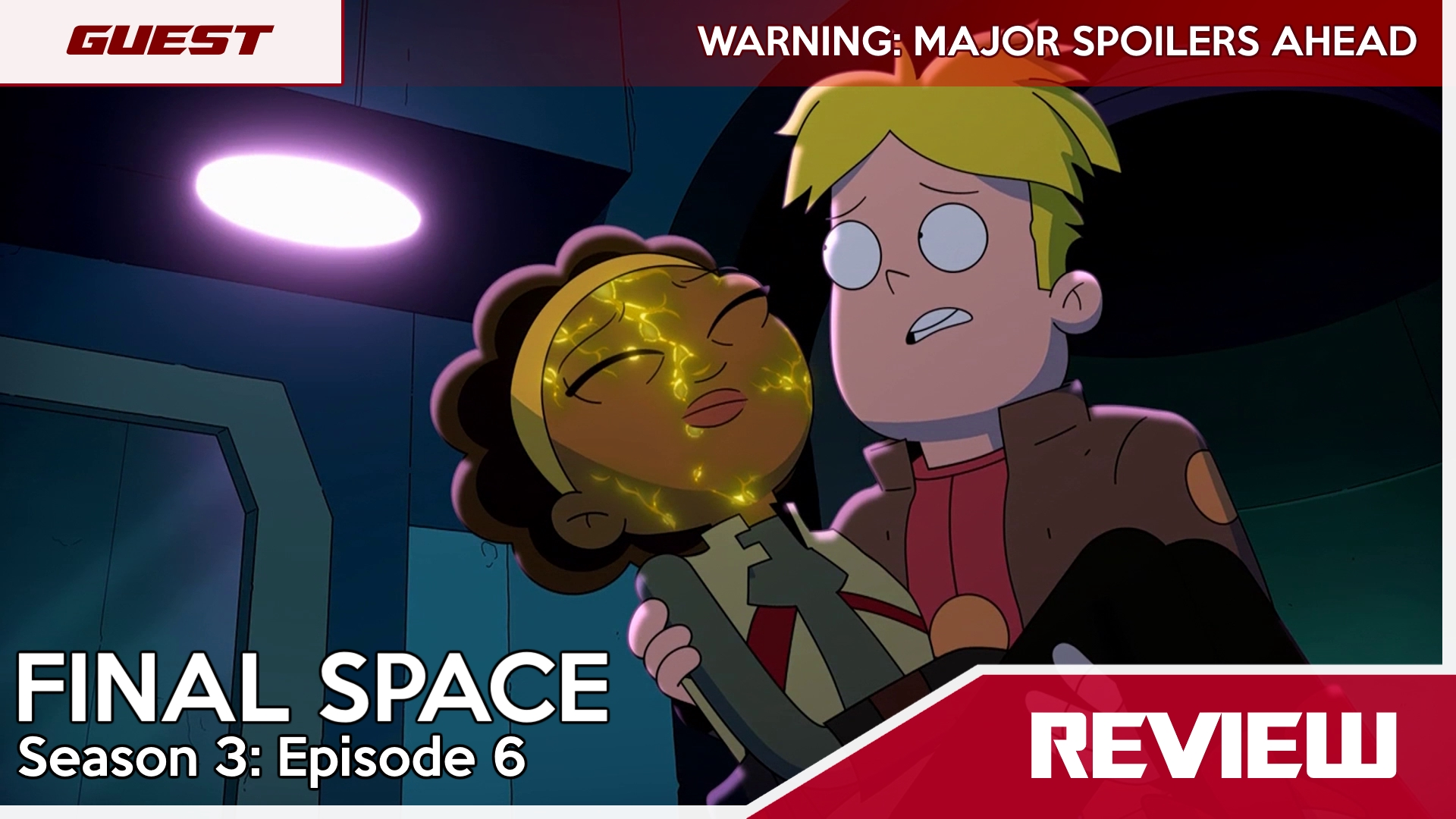 Final Space Season 3 Episode 6 Review