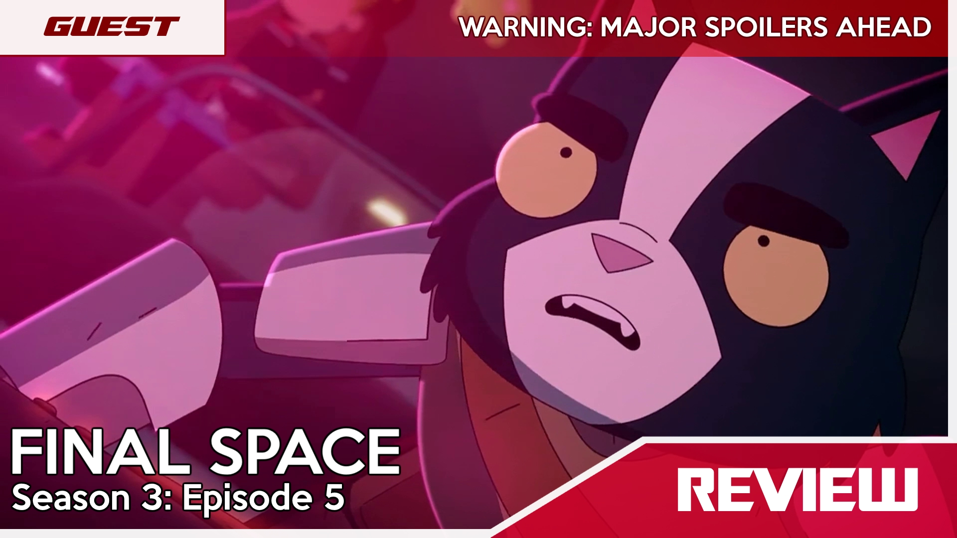 Final Space Season 3 Episode 5 Review