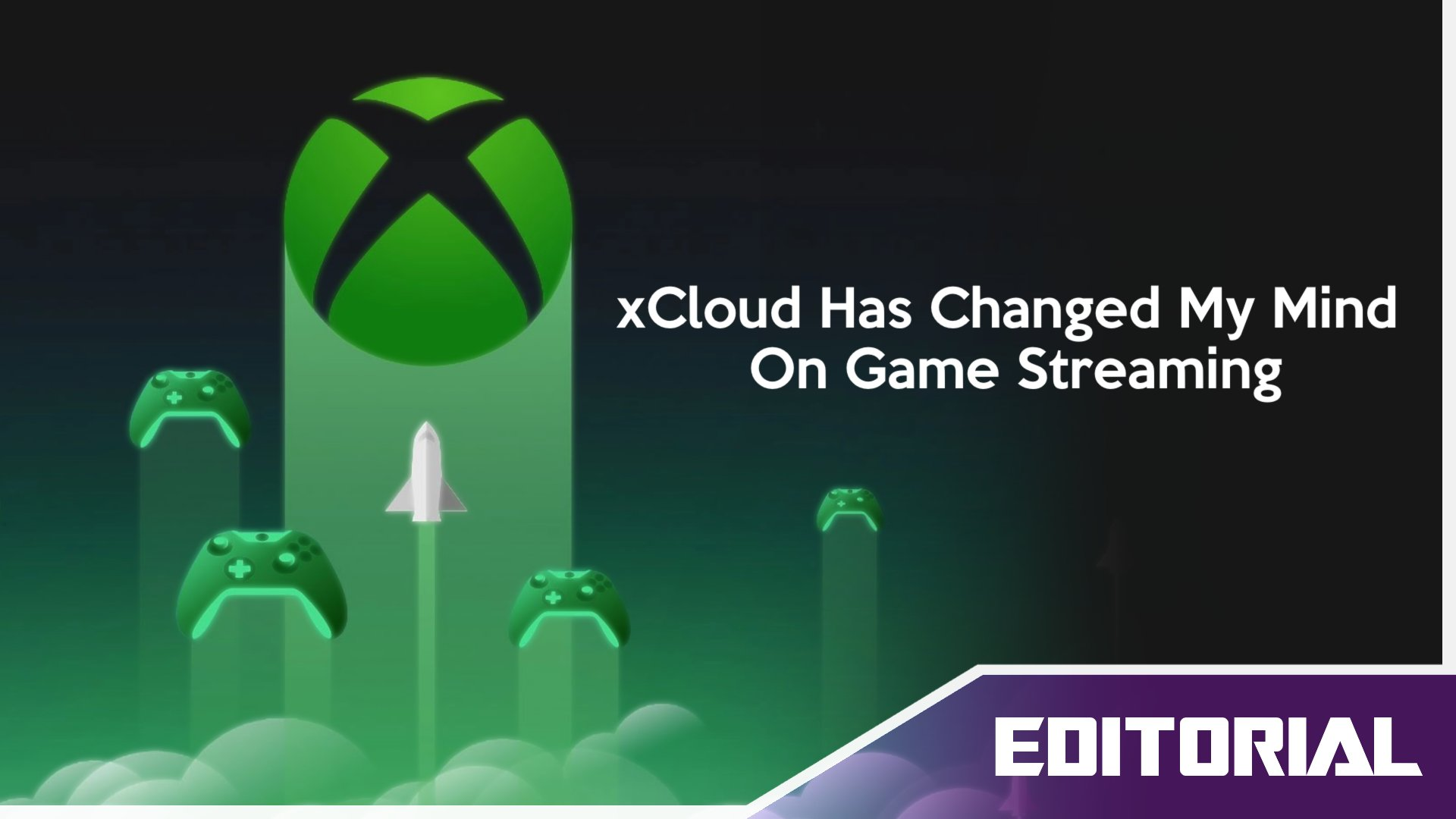 xCloud Has Changed My Mind On Game Streaming