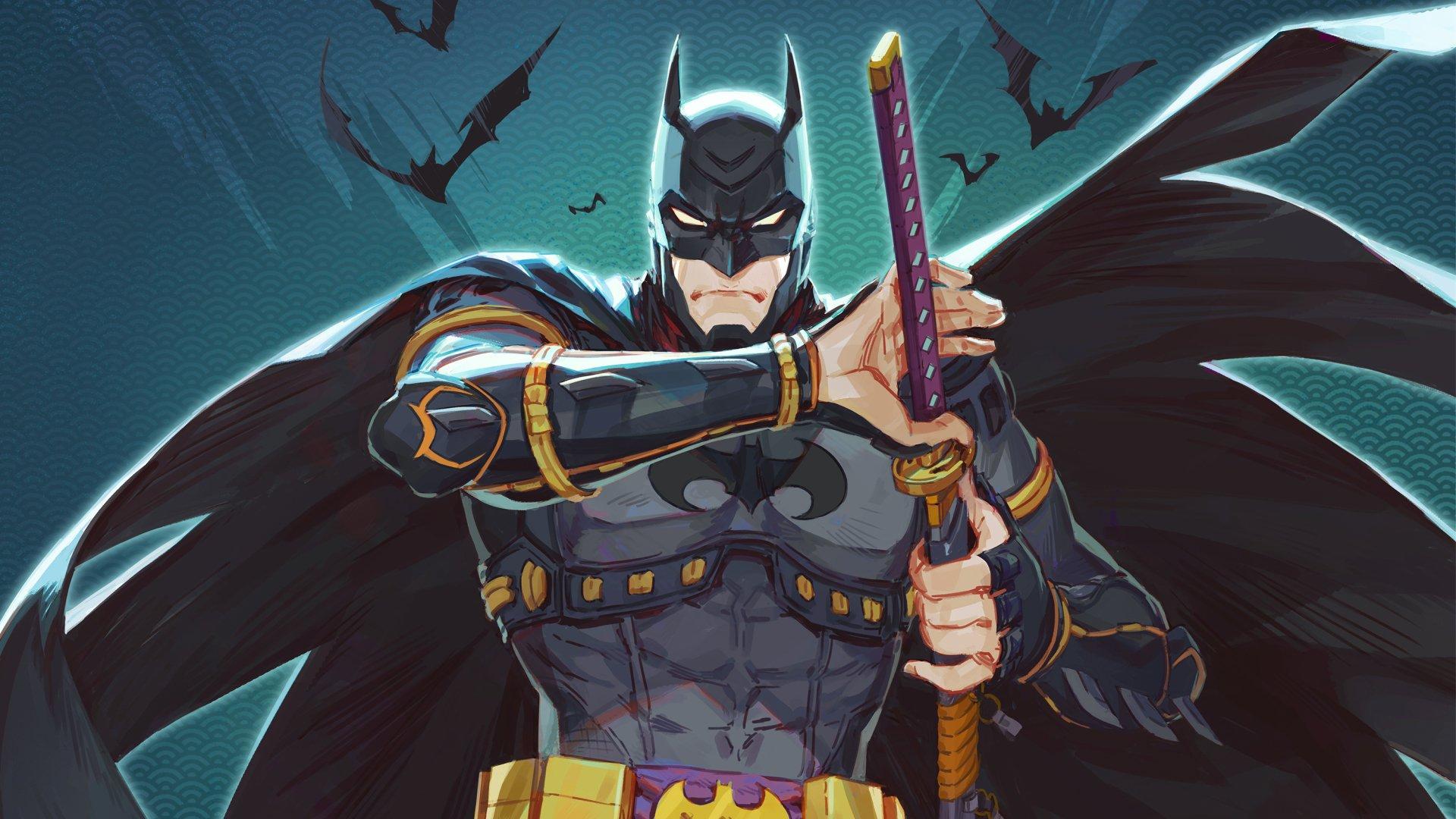 Black Clover's Toonami Finale scheduled for October 9, Batman DC Movies on October 16